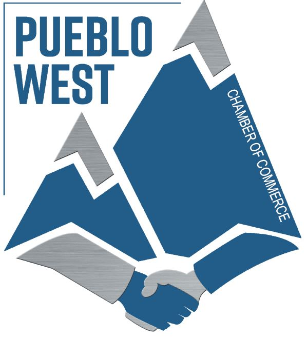 PW ChambePueblo West Chamber of Commerce 2020 Logo