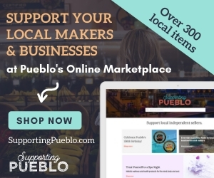 Supporting Pueblo